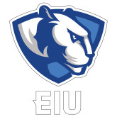 Extra Large Decal-Eastern Illinois Secondary, 18 inches tall