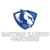 Extra Large Decal-Eastern Illinois Panthers, 18 inches wide
