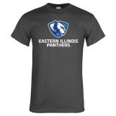 Charcoal T Shirt-Eastern Illinois Panthers