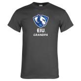 Charcoal T Shirt-Grandpa