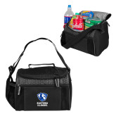 Edge Black Cooler-EIU Primary Logo