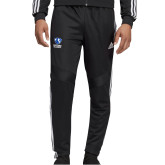 Adidas Black Tiro 19 Training Pant-EIU Primary Logo