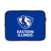 13 inch Neoprene Laptop Sleeve-EIU Primary Logo