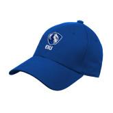 Royal Heavyweight Twill Pro Style Hat-Eastern Illinois Secondary