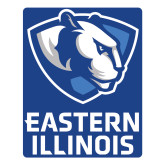 Large Magnet-EIU Primary Logo, 12 inches tall