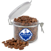 Almond Bliss Round Canister-EIU Primary Logo