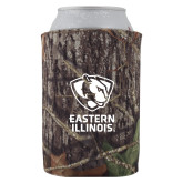 Collapsible Camo Can Holder-EIU Primary Logo