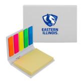 Micro Sticky Book-EIU Primary Logo