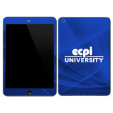 iPad Mini 3/4 Skin-ECPI University Stacked