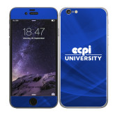 iPhone 6 Skin-ECPI University Stacked