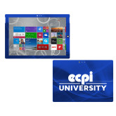 Surface Pro 3 Skin-ECPI University Stacked