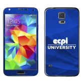 Galaxy S5 Skin-ECPI University Stacked