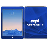 iPad Air 2 Skin-ECPI University Stacked