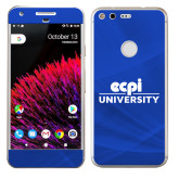 Google Pixel Skin-ECPI University Stacked