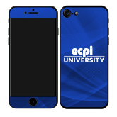 iPhone 7/8 Skin-ECPI University Stacked
