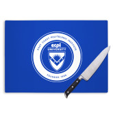 Cutting Board-ECPI University Seal