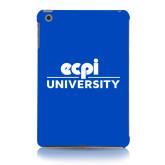 iPad Mini Case-ECPI University Stacked