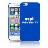 iPhone 6 Plus Phone Case-ECPI University Stacked