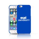 iPhone 6 Phone Case-ECPI University Stacked