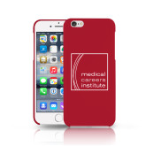 iPhone 6 Phone Case-Medical Careers Institute
