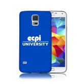 Galaxy S5 Phone Case-ECPI University Stacked