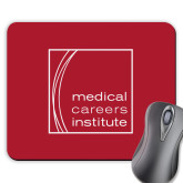 Full Color Mousepad-Medical Careers Institute