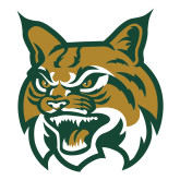 Large Decal-Bobcat Head, 12 inches tall
