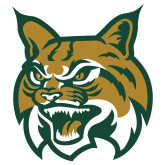 Extra Large Decal-Bobcat Head, 18 inches tall