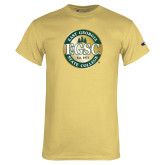 Champion Vegas Gold T Shirt-Shield