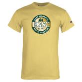 Champion Vegas Gold T Shirt-Shield