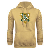 Champion Vegas Gold Fleece Hoodie-Primary Athletic Mark