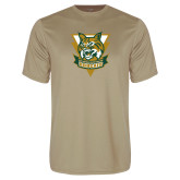 Syntrel Performance Vegas Gold Tee-Primary Athletic Mark