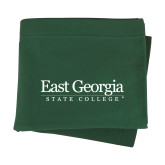 Dark Green Sweatshirt Blanket-Primary Mark