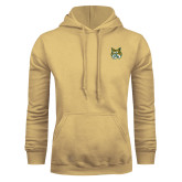 Champion Vegas Gold Fleece Hoodie-Bobcat Head