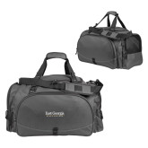 Challenger Team Charcoal Sport Bag-Primary Mark