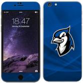 iPhone 6 Plus Skin-Blue Jays Mascot