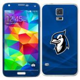 Galaxy S5 Skin-Blue Jays Mascot