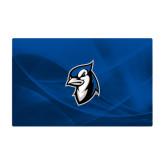 Generic 15 Inch Skin-Blue Jays Mascot