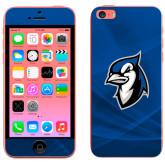 iPhone 5c Skin-Blue Jays Mascot