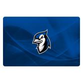 Generic 17 Inch Skin-Blue Jays Mascot