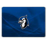 MacBook Pro 15 Inch Skin-Blue Jays Mascot