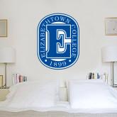 4 ft x 5 ft Fan WallSkinz-Official Logo