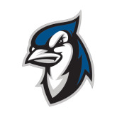 Medium Decal-Blue Jays Mascot, 8 inches tall