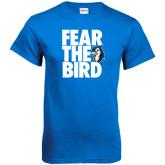 Royal T Shirt-Fear the Bird
