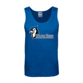Royal Tank Top-Blue Jays