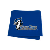 Royal Sweatshirt Blanket-Blue Jays