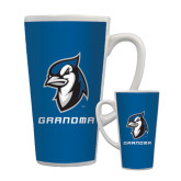 Full Color Latte Mug 17oz-Grandma