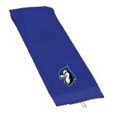 Royal Golf Towel-Blue Jays Mascot