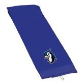 Royal Golf Towel-Blue Jays Mascot