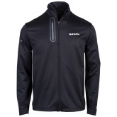 Callaway Stretch Performance Black Jacket-Tag Line
